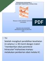 PP sury IC