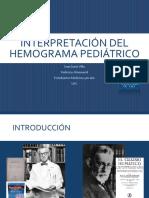 interpretacindelhemogramapeditrico-140424222111-phpapp01