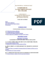 Conseil Pontifical Note 2018