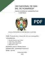 Caso Monografico de Funerarias