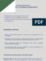 Aula 15 - Instrução e feedback aumentado.pptx
