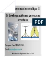 Constructions Metalliques - Moyens Dassemblage