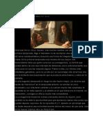 La Timidez - American Horror Story y Anna Frank
