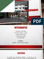 ENCOFRADOS PPT
