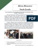 Boletim Informativo Novembro 2018