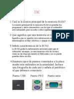 Boletín 1 TIC
