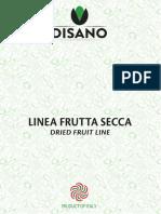 Catalogo Frutta Secca 2019 Di Sano Srl