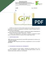 01 - Apresentação GLPI