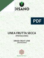 Catalogo Pistacchio 2019 Di Sano Srl
