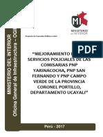"""""""MEJORAMIENTO DE LOS SERVICIOS POLICIALES DE LAS COMISARIAS PNP.pdf"""