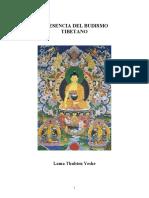 La Esencia del Budismo Tibetano (Lama Thubten Yeshe).pdf