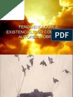Fenomen Existenc Site