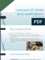 The Concept of Jihad
