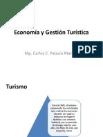 Economía y Gestión Turística