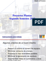 Proyectos 2018-2