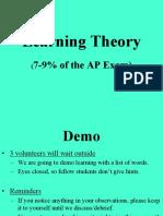 classical conditioning apsi - tc18 pdf
