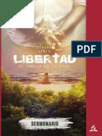 Sermonario 2018 Libertad
