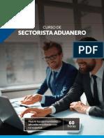 PDF Curso Sectorista Aduanero 1