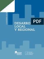 Desarrollo Local y Regional - J. Emilio Graglia (PDF)