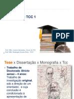 1 Aula de Monografia 2015