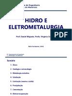 2018 Dez - Metalurgia Zinco