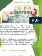 estrategia d mkt