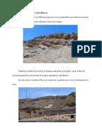 Viaje a Playa informe geologia