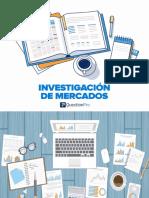 Investigacion de Mercado Metodo Cuantitativo