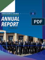 HALB ANNUAL REPORT (2017-18)