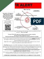 20181221-20190106 Palm Beach TFR Alert Handout