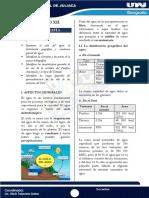 Geografia - Semana 12 - Talavera