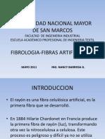228984413 Fibrologia Fibras Artificiales i