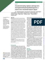 Oral Corticosteroid for Miastenia Gravis.output