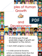 Huamn Growth and Development