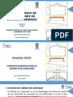 Sesion Modulo II 03-08-2018 Clase 8 Diseño Por Capacidad