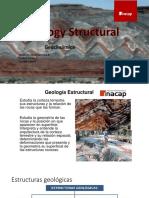 Presen Geologia Estr