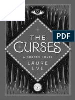 THE CURSES - Chapter Excerpt