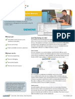 Remote Access for Siemens