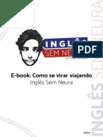 Ebook - Como se virar viajando (Inglês Sem Neura).pdf