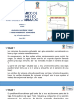 Sesion Modulo II 03-08-2018 Clase 4 Vigas t y Dobles
