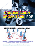 8. Comunicacion Organizacional c