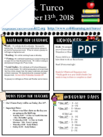 Weekly Update December 13th.pptx