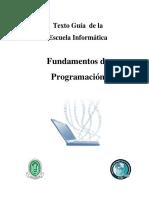 Programacion C#