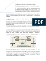 Medios de Comunicación en Las Organizaciones-1