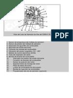 Diagramas del Motor QSB4.5-30