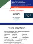 Jones - Anxiety Disorders