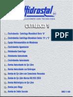 Catalogo Hidrostal linea 1.pdf