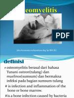 Osteomyelitis Rahang 10