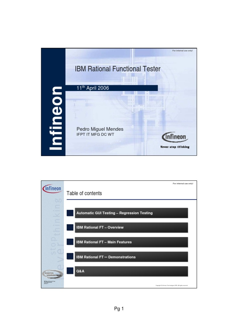 Ibm Rational Functional Tester   Scripting Language   Comma Separated Values