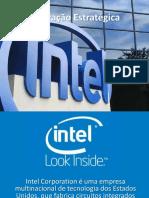 Adm Estratégica Trabalho Sobre Intel